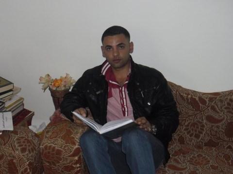 photo of Asem