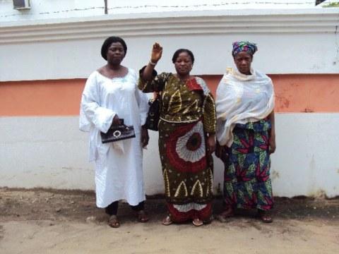photo of Segnon Group