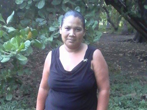 photo of Julia Estebana