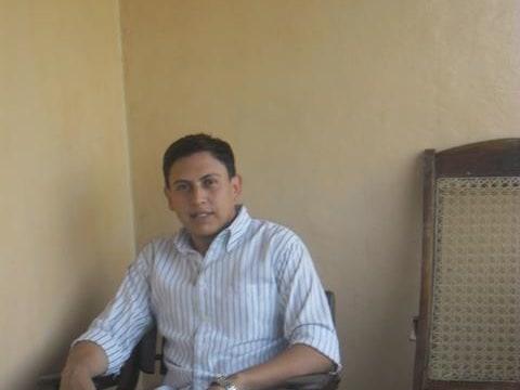 photo of Denis Adolfo