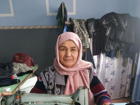 photo of Marhuma