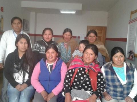 photo of 9 De Septiembre Group