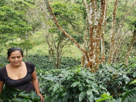 photo of Telma Leticia