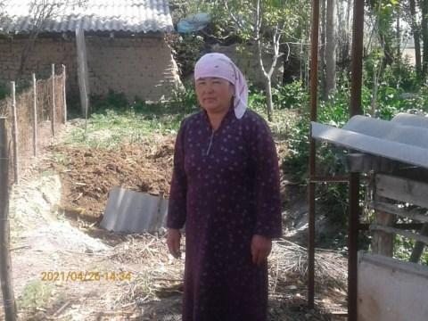 photo of Tunuk