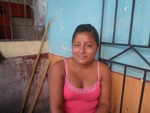 photo of Lourdes Marlene