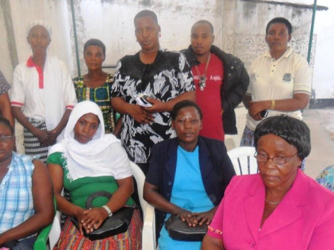 photo of Msakuzi Group