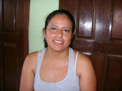 photo of Johana María