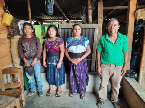 photo of Los Trabajadores De La Calera Group