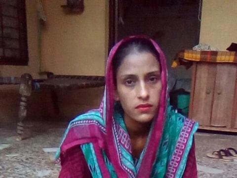 photo of Mehreen