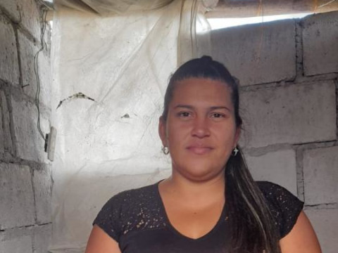 photo of Yubeisy Del Carmen