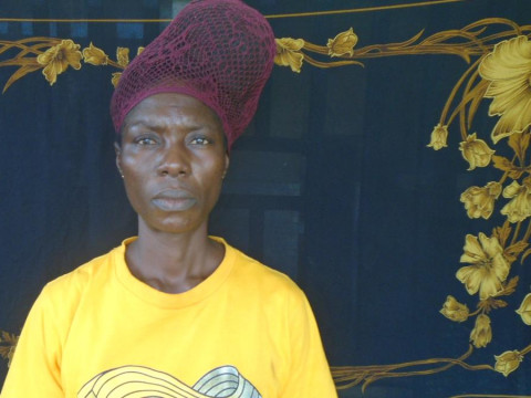 photo of Mamie