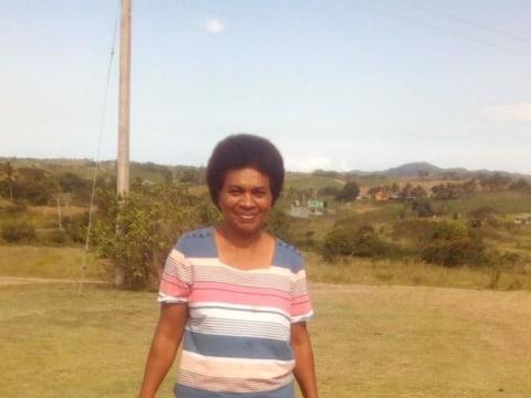 photo of Merewai