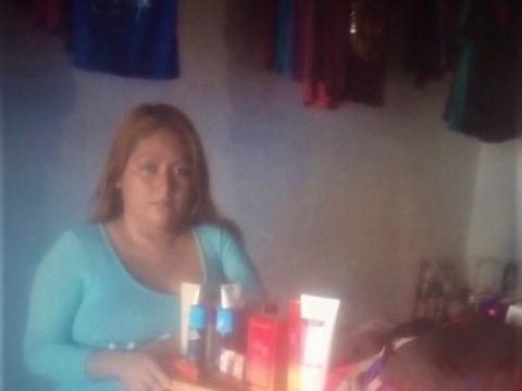 photo of Dolores Olinda