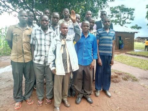 photo of Twekambe Ikoba1 Kikuube Group