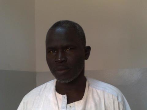 photo of Modou