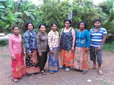 photo of Saren's Group