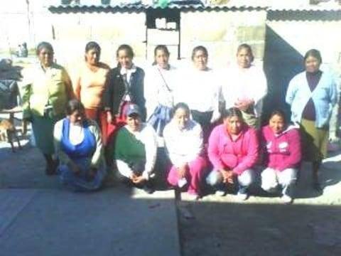 photo of Flores De Dolores Group