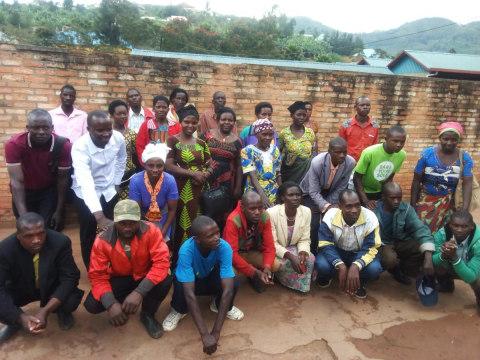 photo of Dukorane Cb Group