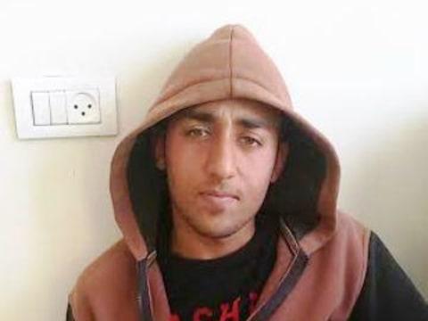 photo of Haytham