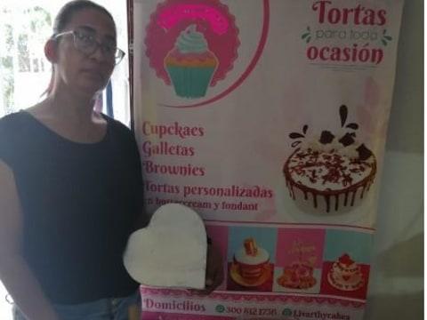 photo of Nancy Del Carmen