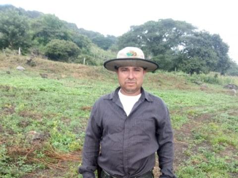 photo of Bernardo Alex