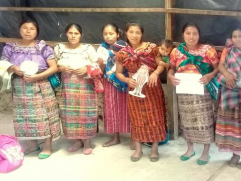 photo of Mujeres De Villa Hortencia 2 Group