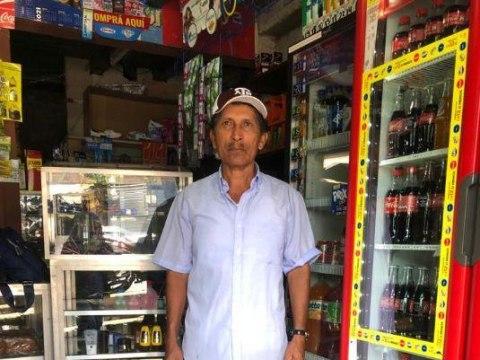 photo of Jose Lino