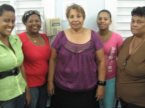 photo of Mujeres De Deborah 3 Group