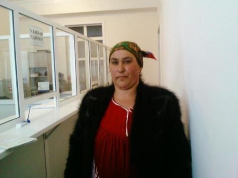 photo of Lilya