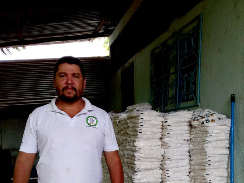 photo of Evelio Enrique
