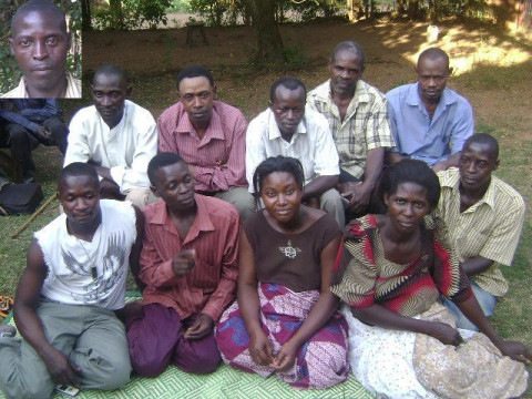 photo of Musa's Group