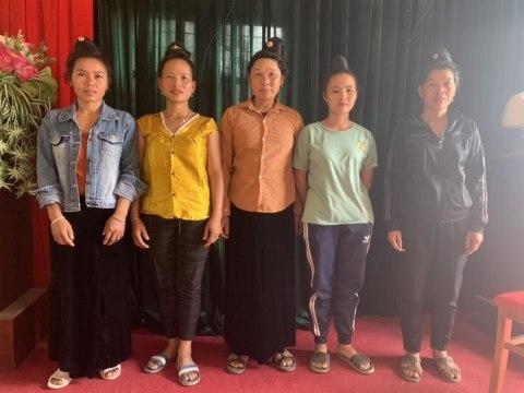 photo of Pa Khoang 55 Group