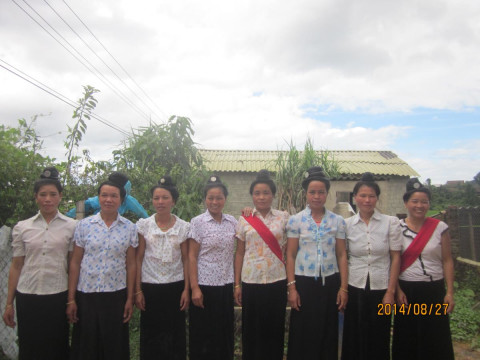 photo of Muong Phang 4 Group