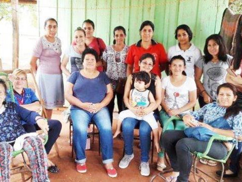 photo of Mujeres Triunfadoras Group