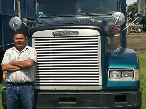 photo of Hector Ramiro