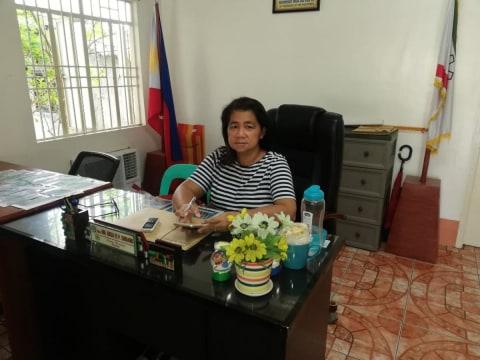 photo of Ma. Rosa Fe