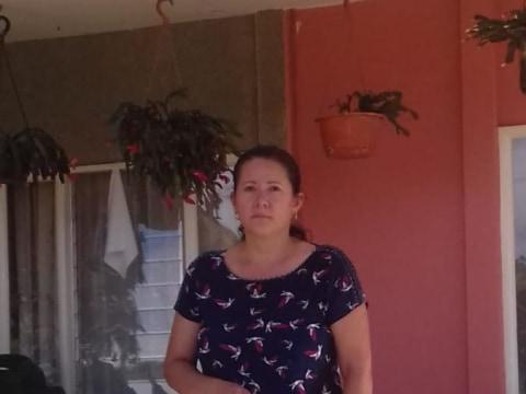photo of Kattia Milady