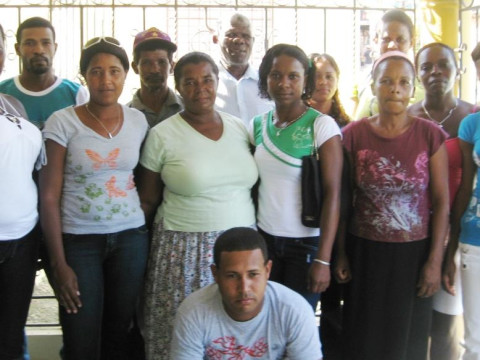 photo of Amor Y Amistad 2,3,4 Group