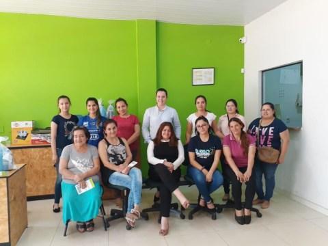 photo of Mujeres Hermosas Y Trabajadoras Group