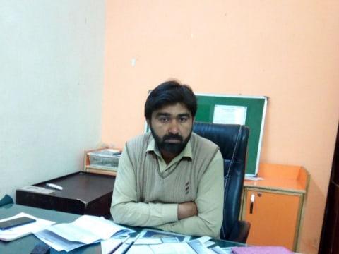 photo of Abdul  Rehman
