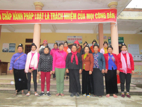 photo of Na Tau 26 Group