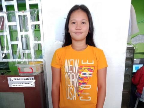 photo of Dynia Mae