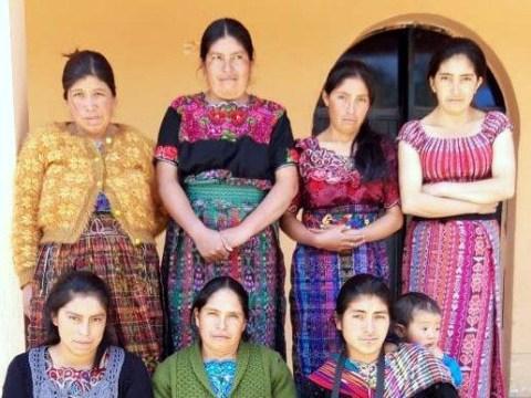 photo of Flor De Pasajoc Group