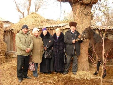 photo of Sveta's Group