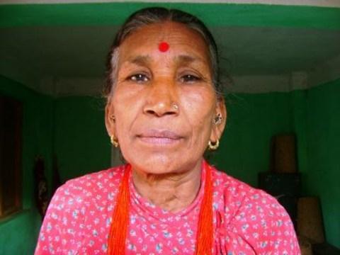 photo of Laxmi