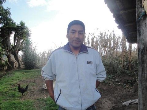 photo of Segundo Manuel
