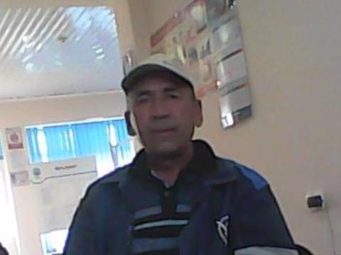 photo of Anvarjon