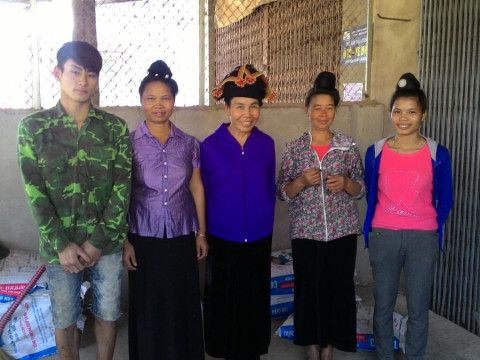photo of Noong Luong 65 Group