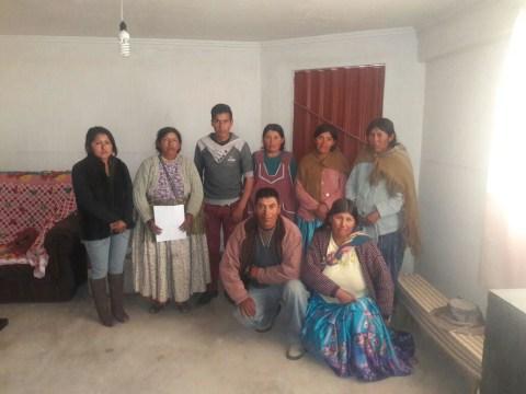 photo of Santa Fe Group