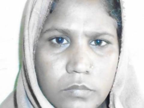 photo of Haseena